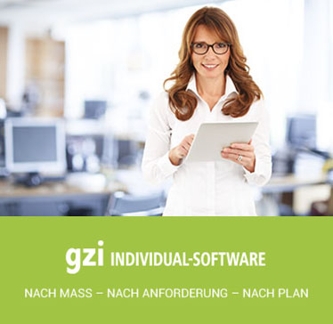 Individualsoftware, Software-Entwicklung, St. Gallen, Winterthur